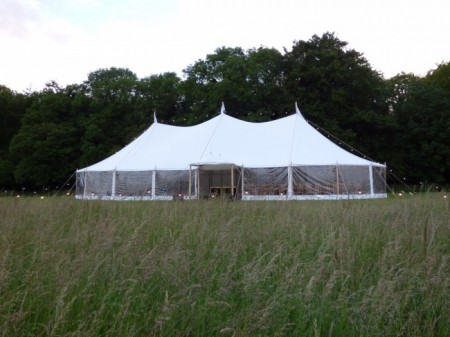 Western Marquees - Dorset Marquee Hire image